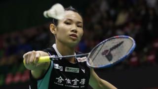 Tai Tzu Ying