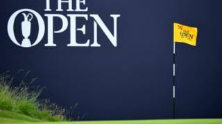 The Open at Portrush