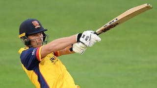 Essex Eagles Tom Westley