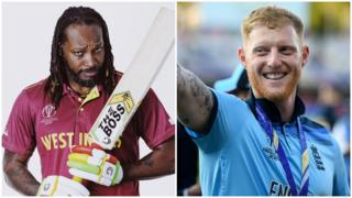 Gayle & Stokes