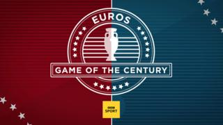 Euro game of the century
