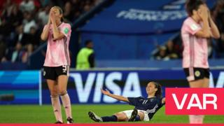 Bonsegundo slots home VAR penalty re-take