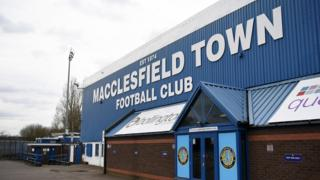 Macclesfield's Moss Rose ground