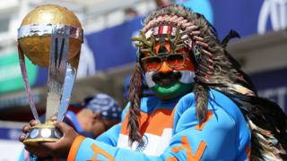 India cricket fans