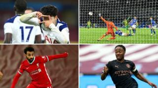 Reaction to Spurs win, Brighton and West Brom draw, plus look ahead to Champions League matches