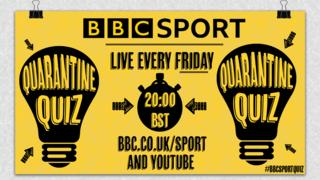 BBC Sport quiz