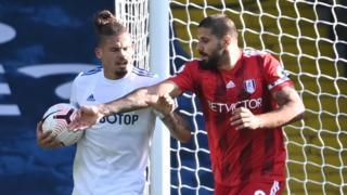 Mitrovic scores