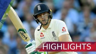 Ashes highlights
