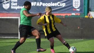 FA People's Cup
