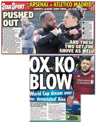 m.bbc.com/sport/football/gossip column