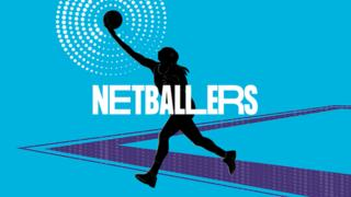 We Are Netballers