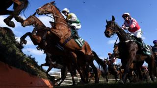 The 2018 Grand National