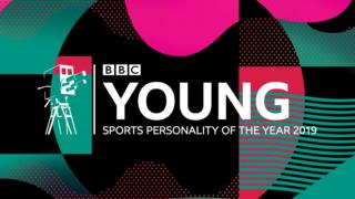 BBC Young Sports Personality of The Year 2019