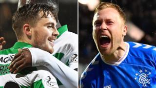 Celtic & Rangers