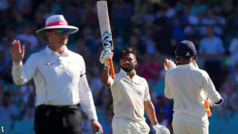 India vs Australia: Rain delays Day 4 start in Sydney Test