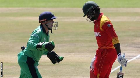 Image result for zimbabwe cricket team world cup qualifier