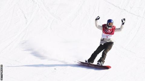 Olympic Snowboarding Women's Big Air Final 2018 TV Schedule, Live Stream, Pick