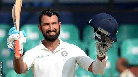 Yorkshire strikes a deal with Cheteshwar Pujara for the upcoming county season