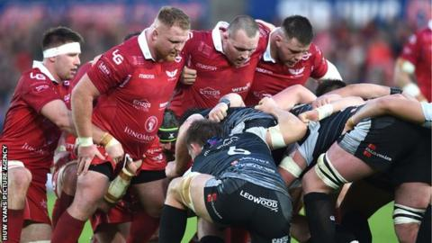 Two Welsh PRO14 Clubs Set To Merge In Absolutely Extraordinary Story