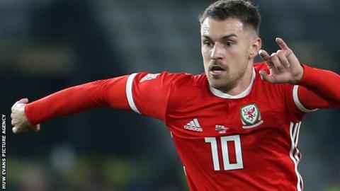 Aaron Ramsey hits jackpot with £300k a week Juventus move