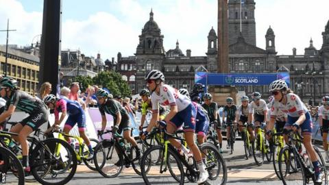 Women's Tour of Scotland
