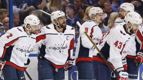Just getting to Cup finals not enough for Caps | NHL
