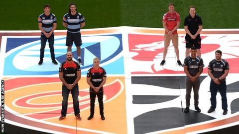 This will be the fourth instalment of Judgement Day at the Millennium Stadium