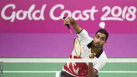 CWG: Indian men's table tennis team defeats Nigeria to claim gold