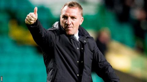 Celtic boss Brendan Rodgers left cursing negative tactics of Kilmarnock after stalemate