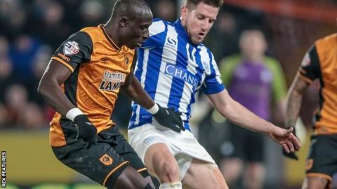 Hull City v Sheffield Wednesday