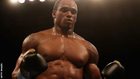 Anthony Yarde's Father Dies of Coronavirus, Urges Everyone To Stay Home