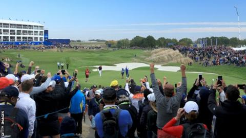 Curse of the Ryder Cup? The iconic venues overlooked on the golfing calendar