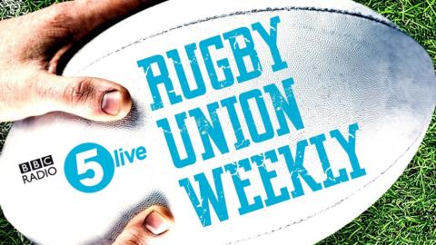 Rugby Union Weekly podcast
