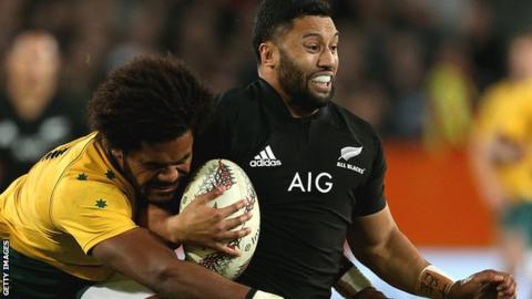 Lima Sopoaga a good fit for Wasps, says Dai Young