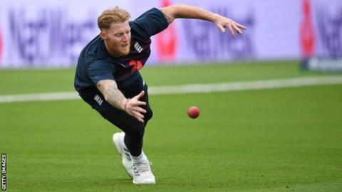 sports Ben Stokes