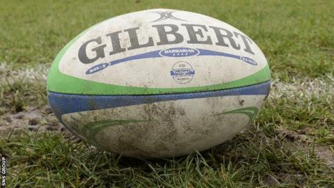 Scottish Rugby say there is no room for doping cheats