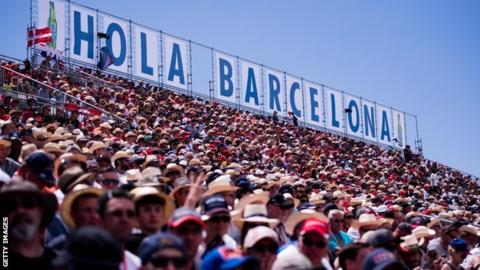 Spanish Grand Prix: Lewis Hamilton makes MAJOR Ferrari admission in Barcelona