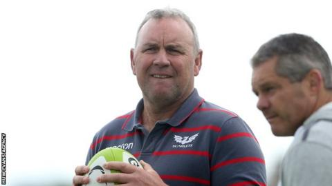 Wales appoint another Kiwi to replace Gatland