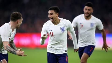 Thinking Southgate makes case for England's defence
