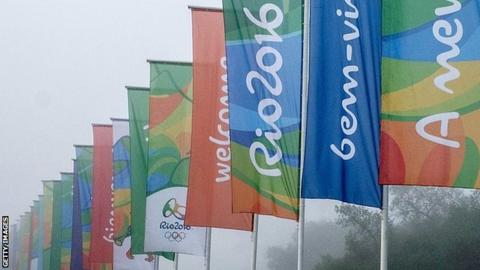 Rio 2016: International Olympic Committee failed clean athletes, says anti-doping body