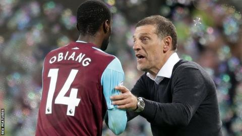 Bilic and Obiang
