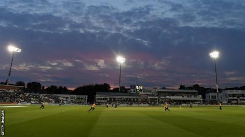 Hove hosts the 2017 Kia Super League final