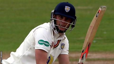 Scott Borthwick Durham