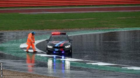 Silverstone track to be resurfaced after complaints