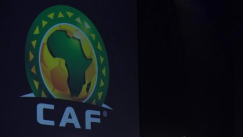 The Caf logo
