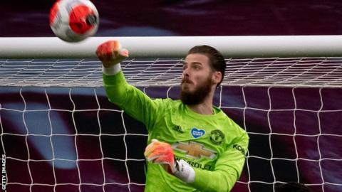 United did not deserve the points against Saints, says Solskjaer