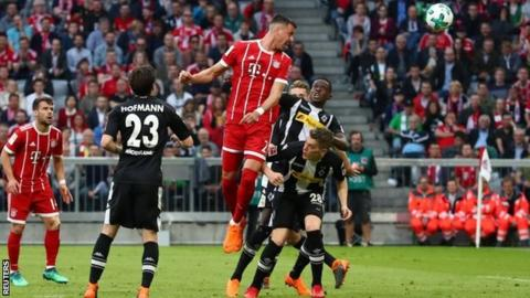 Bayern Munich boss fears Real Madrid's dominance in the Champions League