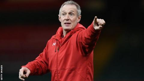 Rob Howley handed 18 month suspension over betting breaches