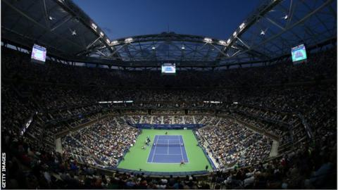 Amazon secures rights for broadcasting US Open Tennis in UK