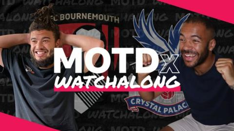 in_pictures MOTD Watchalong